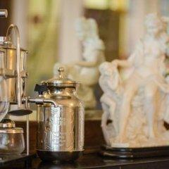 Hotel Gulden Vlies гостиничный бар