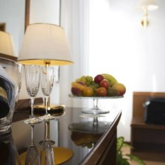 Отель Albergo Angiolino Кьянчиано Терме в номере