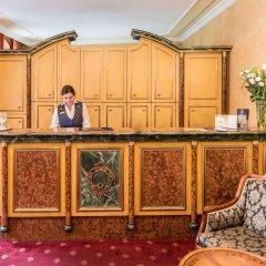Отель Bülow Residenz Германия, Дрезден - отзывы, цены и фото номеров - забронировать отель Bülow Residenz онлайн интерьер отеля фото 2