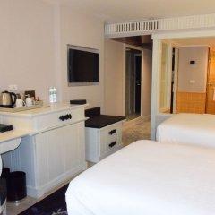 Отель Sheraton Samui Resort удобства в номере