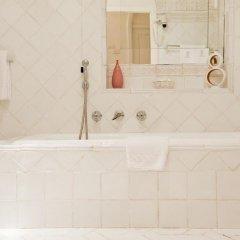 Отель Palumbo Италия, Равелло - отзывы, цены и фото номеров - забронировать отель Palumbo онлайн ванная фото 2