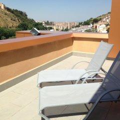 Hotel Macia Real de la Alhambra балкон