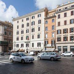 Отель Amazing Suite Vittoriano фото 2
