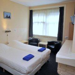 Отель Abba Нидерланды, Амстердам - 1 отзыв об отеле, цены и фото номеров - забронировать отель Abba онлайн комната для гостей фото 4