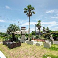 Hotel Lotus Минамиавадзи бассейн фото 3