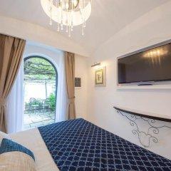 Отель Villa Amore Италия, Равелло - отзывы, цены и фото номеров - забронировать отель Villa Amore онлайн комната для гостей фото 5