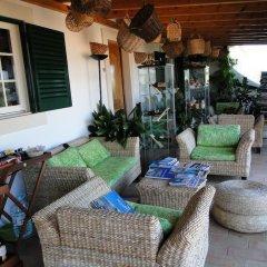 Отель Monte da Bravura Green Resort фото 28