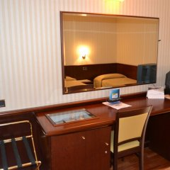 Отель Palace Матера удобства в номере