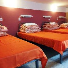 Budapest Budget Hostel Будапешт удобства в номере