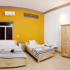 Sakura Cholon Hostel комната для гостей фото 4