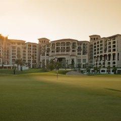 Отель The St. Regis Saadiyat Island Resort, Abu Dhabi спортивное сооружение