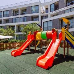 Отель Monchique Resort & Spa детские мероприятия фото 2