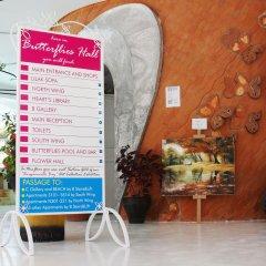 Bougainville Bay Hotel интерьер отеля фото 2