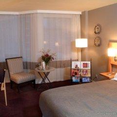 Отель The Listel Hotel Vancouver Канада, Ванкувер - отзывы, цены и фото номеров - забронировать отель The Listel Hotel Vancouver онлайн комната для гостей фото 3