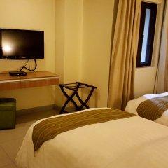 Отель Azalea Hotels & Residences Baguio Филиппины, Багуйо - отзывы, цены и фото номеров - забронировать отель Azalea Hotels & Residences Baguio онлайн