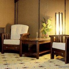 Гостиница Ночной Квартал удобства в номере фото 2