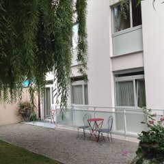 Отель Hôtel des Horlogers Швейцария, План-лез-Уат - 1 отзыв об отеле, цены и фото номеров - забронировать отель Hôtel des Horlogers онлайн фото 3