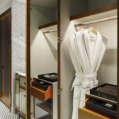 Отель London Marriott Hotel County Hall Великобритания, Лондон - 1 отзыв об отеле, цены и фото номеров - забронировать отель London Marriott Hotel County Hall онлайн сейф в номере