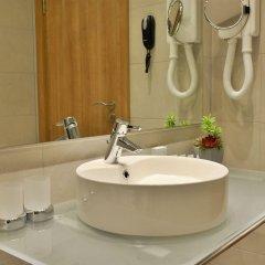 Suite Hotel Sofia ванная