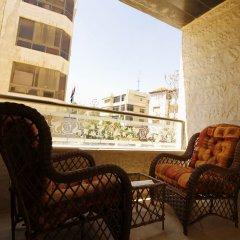Отель Aqarco Shmaisani Apartment Иордания, Амман - отзывы, цены и фото номеров - забронировать отель Aqarco Shmaisani Apartment онлайн фото 7