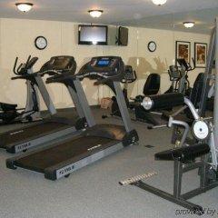 Отель Candlewood Suites Lafayette фитнесс-зал фото 3