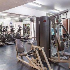 Отель Melia Puerto Vallarta - Все включено фитнесс-зал