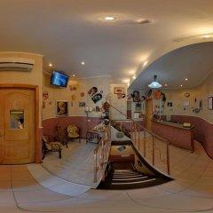 Yellowunlimited Отель Харьков гостиничный бар