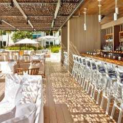 1 Hotel South Beach гостиничный бар