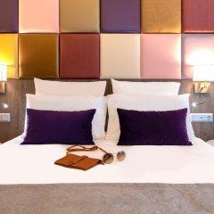 Mercure Budapest Korona Hotel Будапешт комната для гостей фото 5