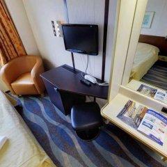 Гостиница Princess Anastasia Cruise Ship в Сочи отзывы, цены и фото номеров - забронировать гостиницу Princess Anastasia Cruise Ship онлайн фото 42