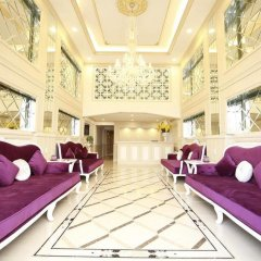 Kim Hoa Da Lat Hotel Далат помещение для мероприятий фото 2