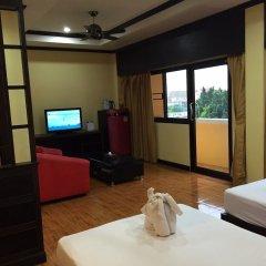 Отель SK Residence развлечения
