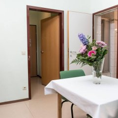 Hostel Hütteldorf комната для гостей