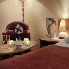 Отель Polo Regatta 3* Стандартный номер фото 11
