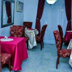 Отель The Emperor Place (Annex) Нигерия, Лагос - отзывы, цены и фото номеров - забронировать отель The Emperor Place (Annex) онлайн питание фото 2