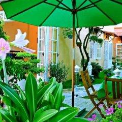 Отель Green Garden Homestay фото 3