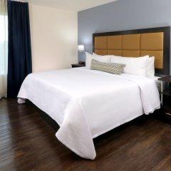 Отель Candlewood Suites Queretaro Juriquilla комната для гостей фото 4