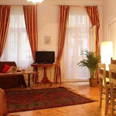Апартаменты Bohemia Antique Apartment фото 37