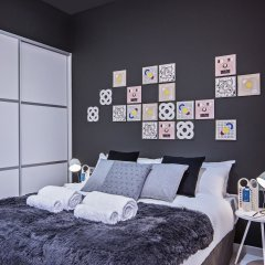 Отель Sweet Inn Apartments - Fira Sants Испания, Барселона - отзывы, цены и фото номеров - забронировать отель Sweet Inn Apartments - Fira Sants онлайн детские мероприятия