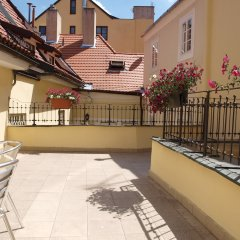 Hotel King George Прага фото 3