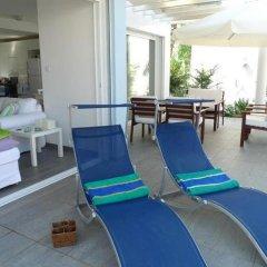 Отель Villa Centrum Кипр, Протарас - отзывы, цены и фото номеров - забронировать отель Villa Centrum онлайн с домашними животными