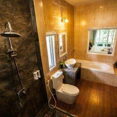 Отель Phutaralanta Resort Ланта ванная фото 2