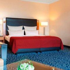 Отель Steigenberger Hotel Hamburg Германия, Гамбург - 2 отзыва об отеле, цены и фото номеров - забронировать отель Steigenberger Hotel Hamburg онлайн комната для гостей фото 5