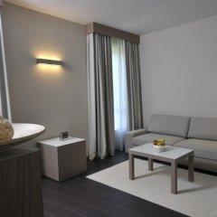 Отель Federico II Италия, Джези - отзывы, цены и фото номеров - забронировать отель Federico II онлайн комната для гостей фото 5