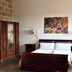 Отель Masseria Ospitale Лечче комната для гостей