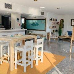 Отель Apartamentos Sa Torre детские мероприятия