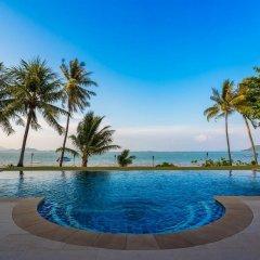 Отель Village Coconut Island остров Кокос с домашними животными