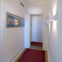 Отель Feels Like Home Chiado Prime Suites Португалия, Лиссабон - отзывы, цены и фото номеров - забронировать отель Feels Like Home Chiado Prime Suites онлайн интерьер отеля фото 2
