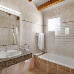 TRH Tirant Playa Beach Hotel ванная фото 2