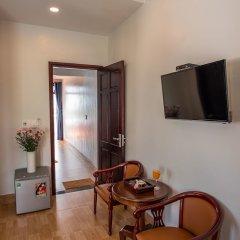 Отель Minh An Riverside Villa комната для гостей